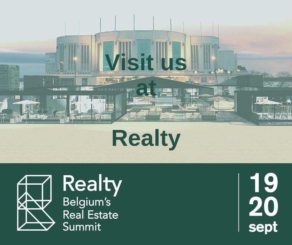 SOCIAL POST - Visit us at Realty
